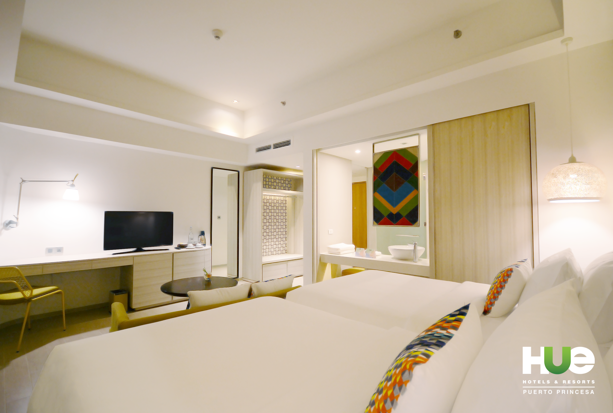 Hue Hotels and Resorts Puerto Princesa Managed by HII 2