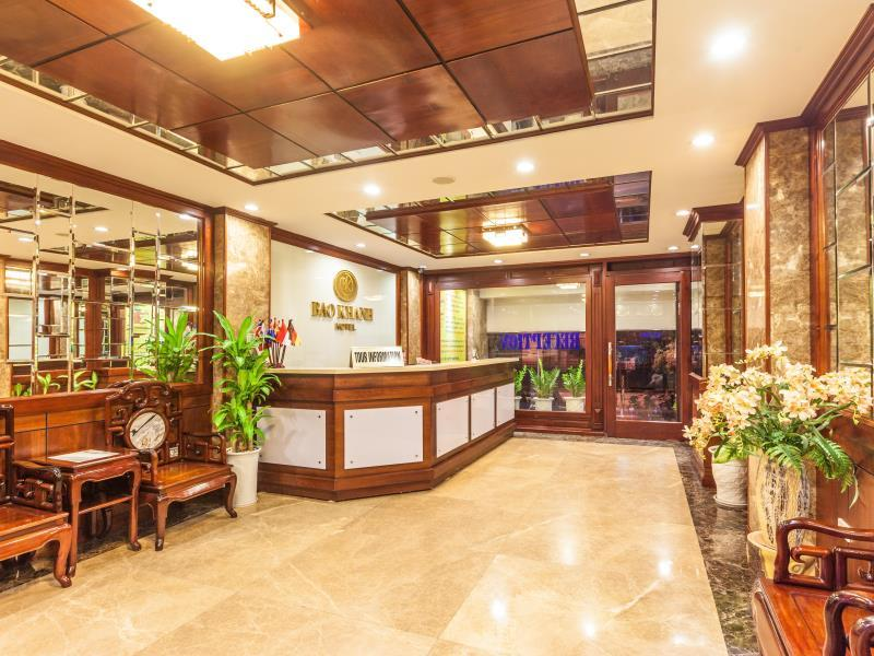 Hanoi Bao Khanh Hotel