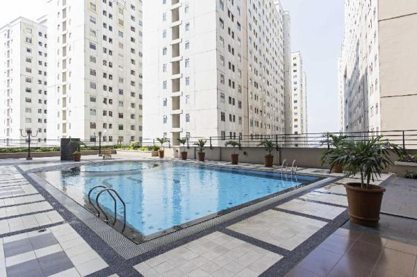 RedDoorz Apartment @ Pegangsaan Kelapa Gading 3 Jakarta