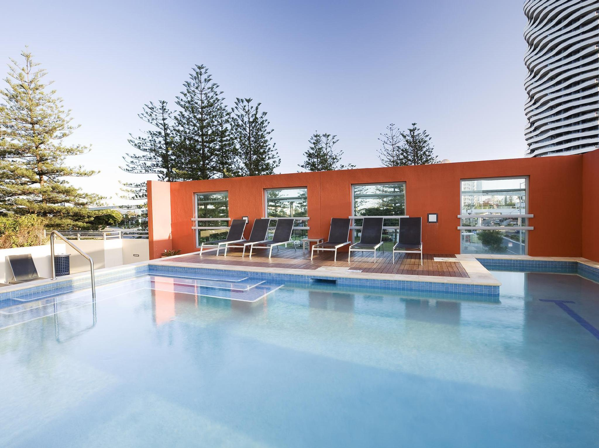 Discount Mantra Broadbeach on the Park Hotel