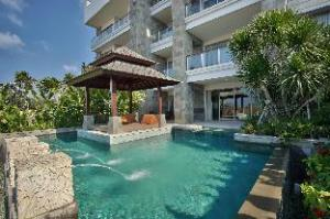 Ayana Residences Bougainvillea 1D by Taman Bali Property
