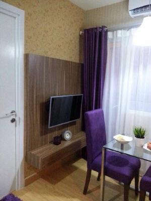 Lismita Room at Green Pramuka Apartemen