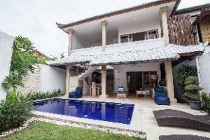 Mawar Sharon Seminyak Villa by Platinum Management
