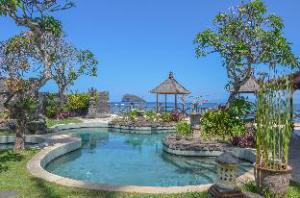 Ida Beach Village Candidasa Hotel