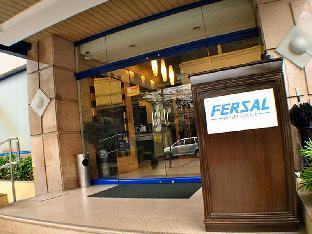 picture 1 of Fersal Hotel Malakas Quezon City