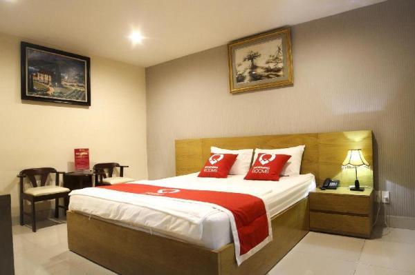Morning Rooms Le Van Sy Ho Chi Minh City