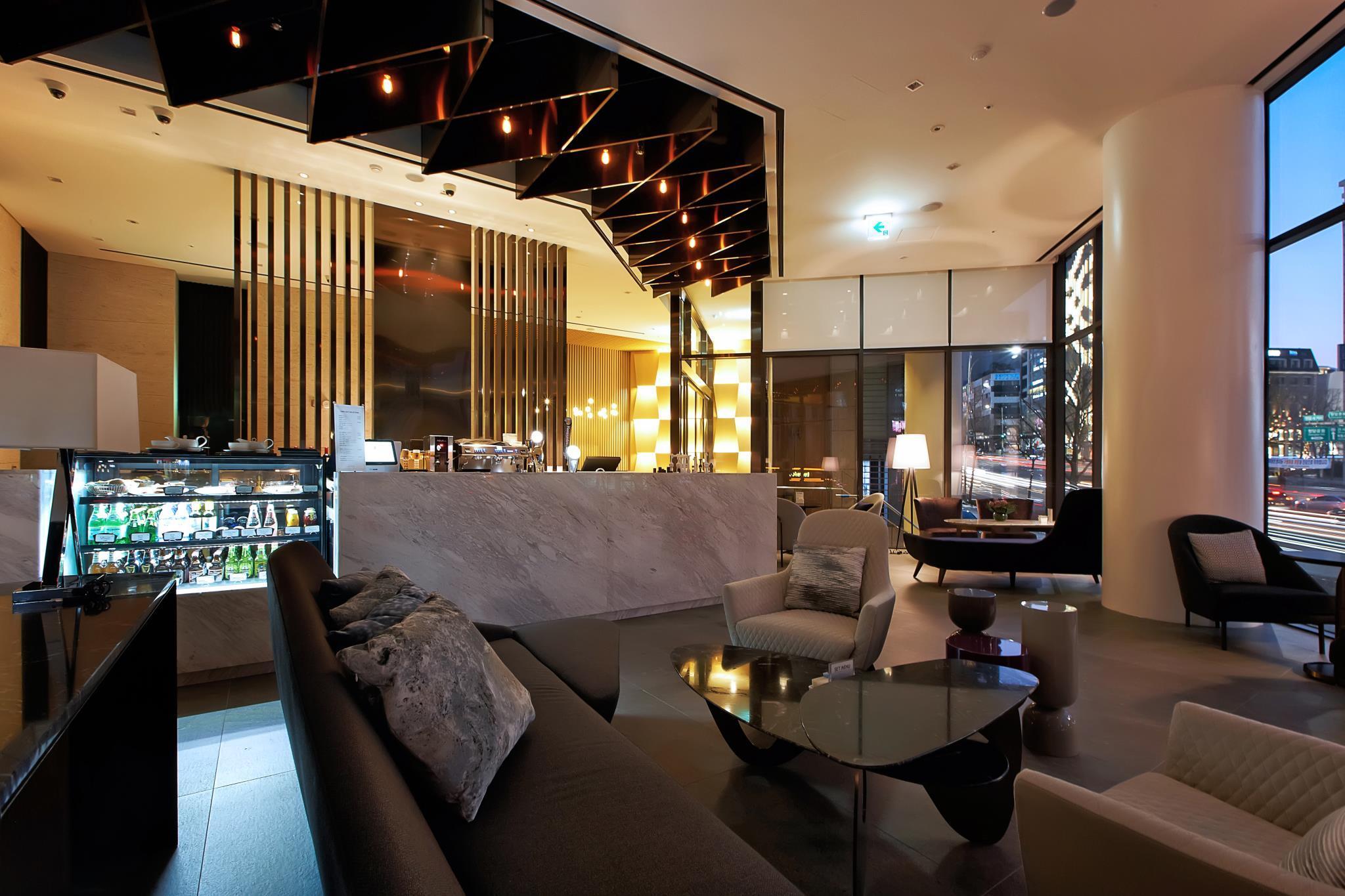 Hotel ENTRA Gangnam