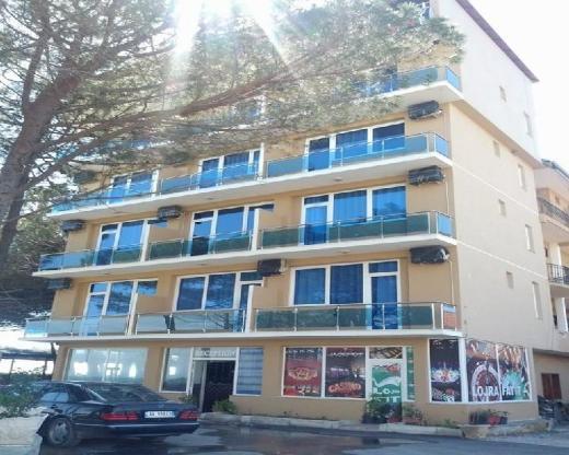 Hotel Fantazia Velipoje