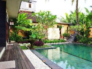 YanWik Villa 5 minutes to Ubud Center