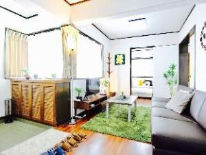NS Naha-Okinawa 4 Bedroom Apartment 4