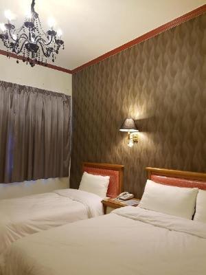Kai Xin Hotel