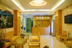 Mien Trung PETRO Hotel