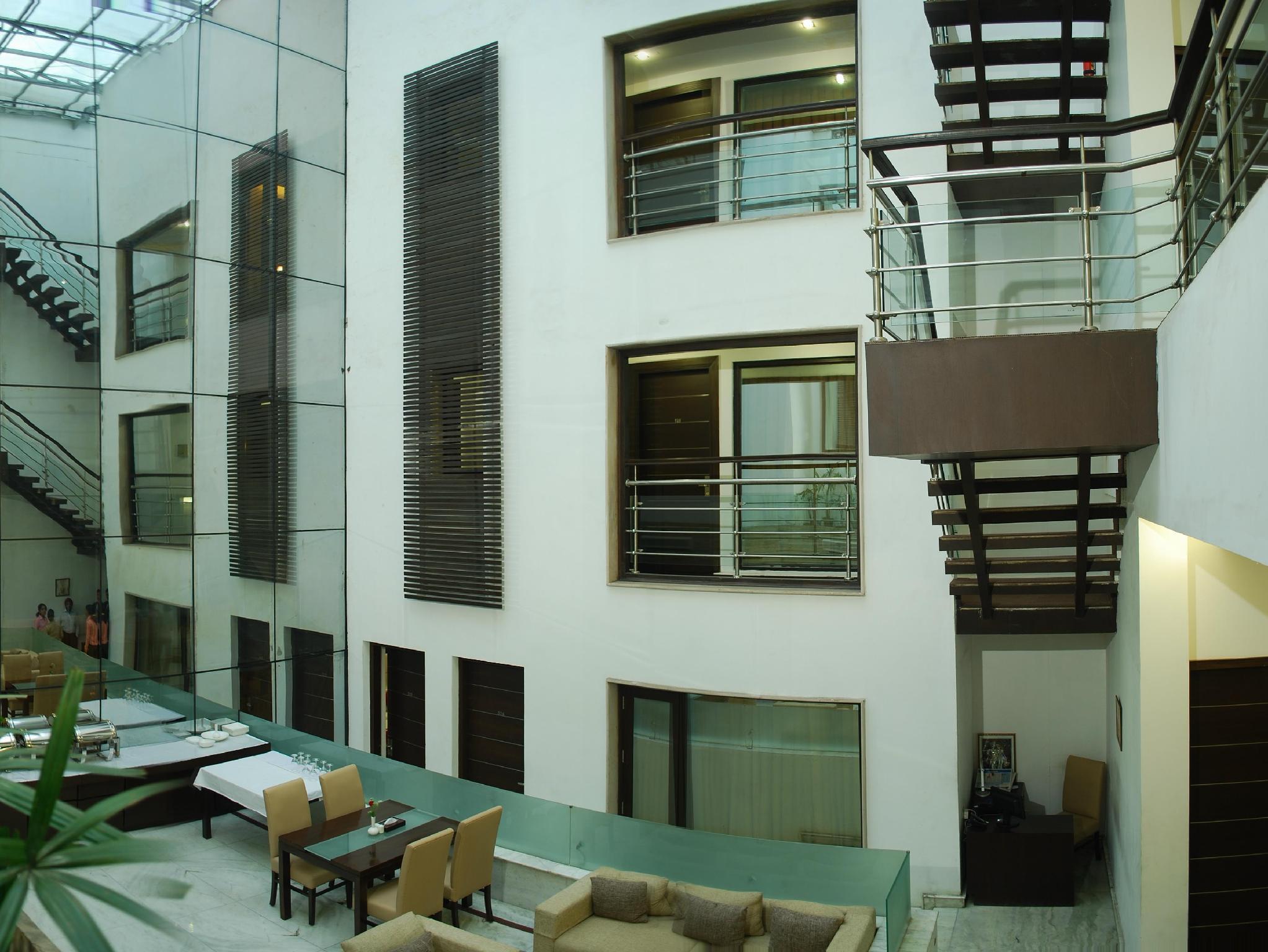 Hotel La Suite