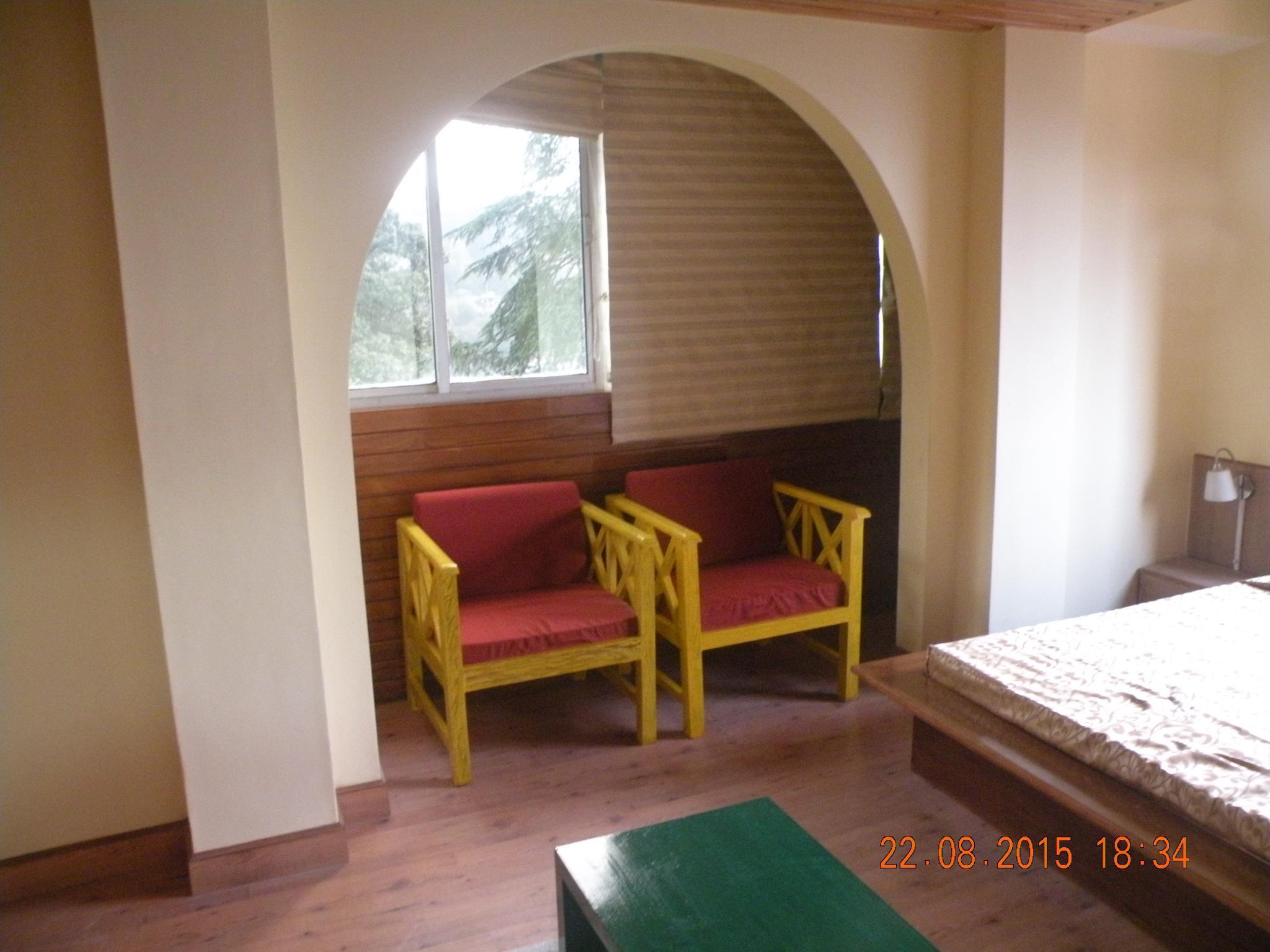 AKAR B&b Residency