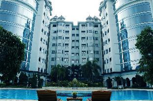 Puri Darmo Surabaya Serviced Apartment