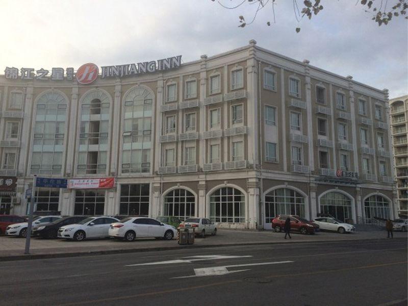 Jinjiang Inn Select Shanghai Zhangjiang High Tech Park Branch
