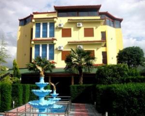 Hotel Bardhi