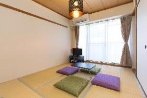 FMC 15385543  2BR in Osaka