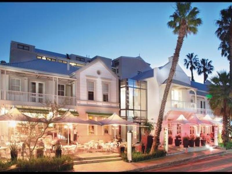 Hippo Boutique Hotel