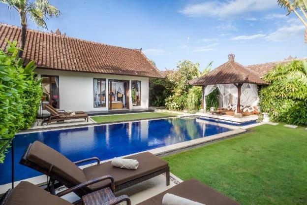 Three bedroom Villa Tania