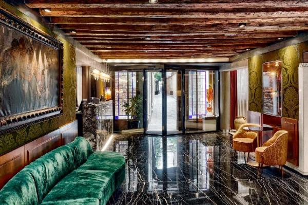 Hotel Bisanzio Venice