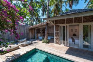 Villas Edenia Resort - Lombok