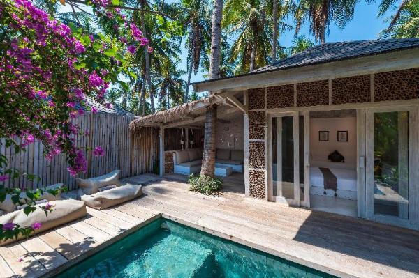 Villas Edenia Resort Lombok