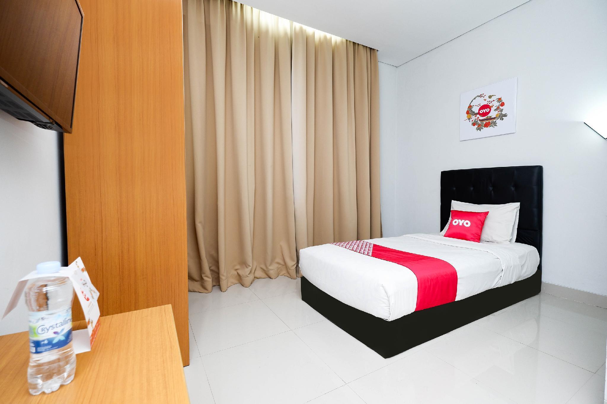 Capital O 1571 UTC Hotel Semarang
