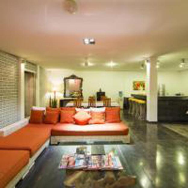 2 BR Hideaways Villa, Canggu, 3min to Eco Beach