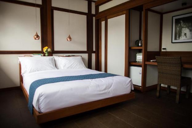 Suarapura Resort and SPA