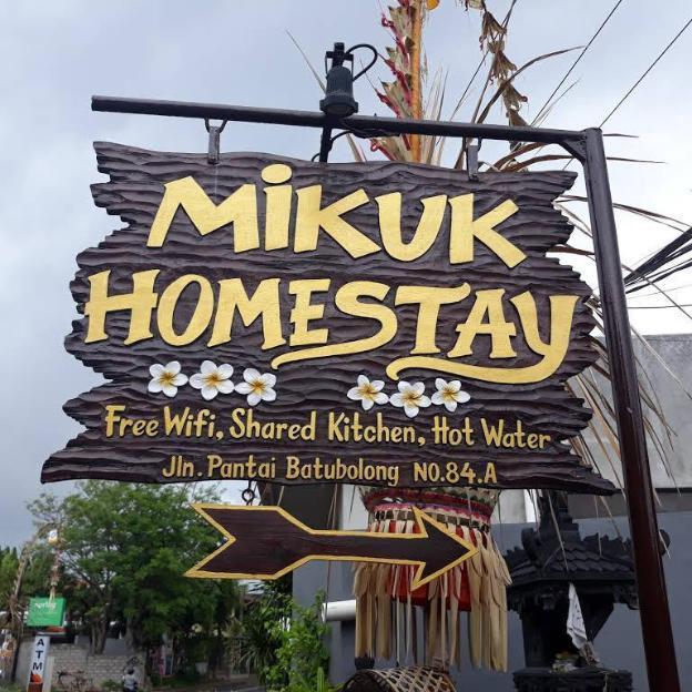 Mikuk Homestay