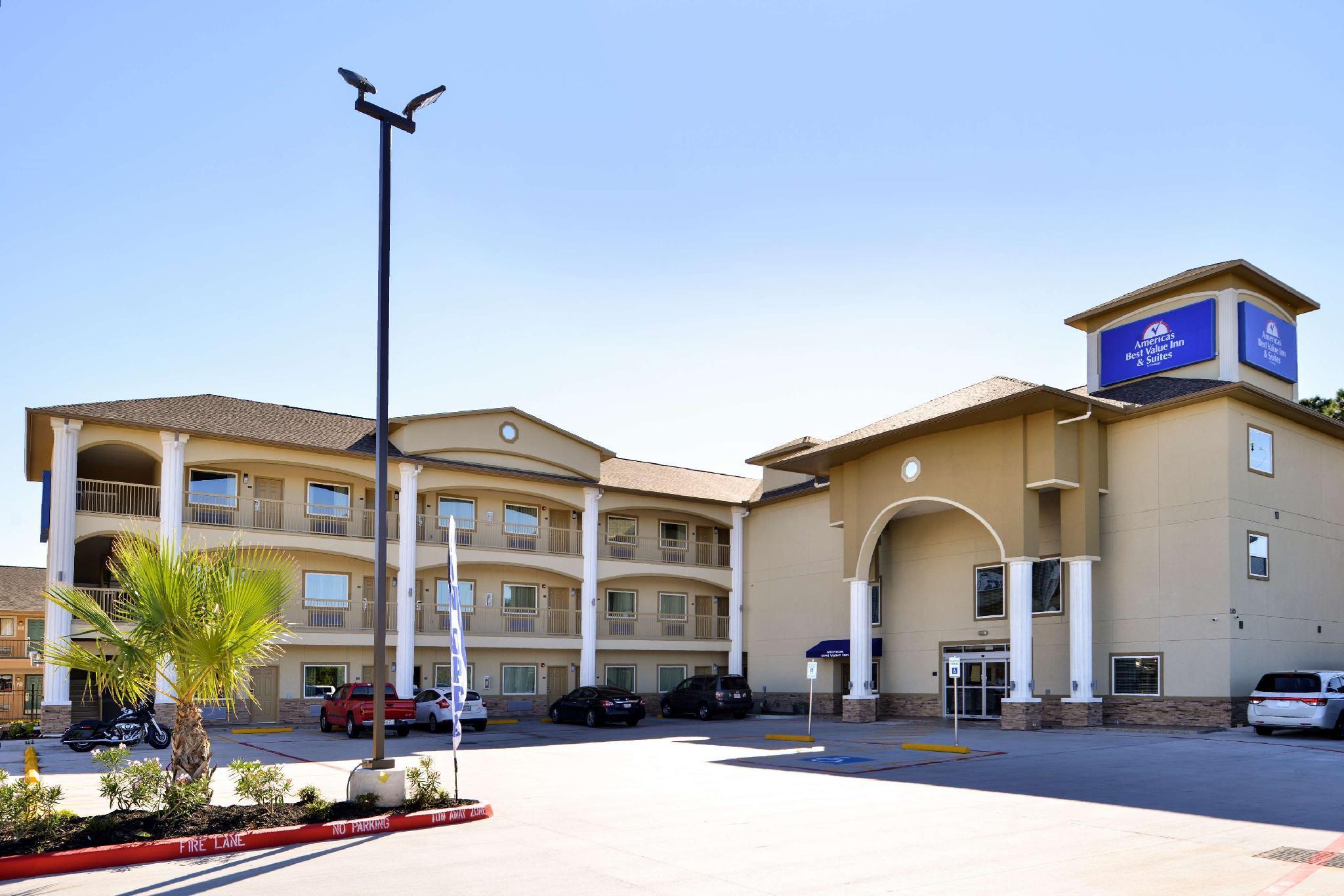 Americas Best Value Inn And Suites Spring Houston N