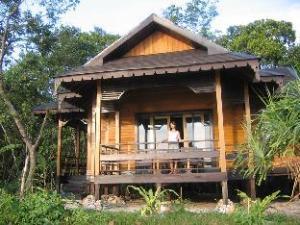 Tietoja majapaikasta Myanmar Andaman (Myanmar Andaman Resort)