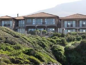 On the Cliff Guest House