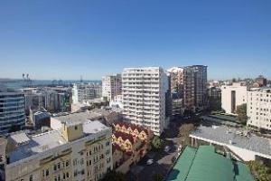 Auckland Studio Apartment