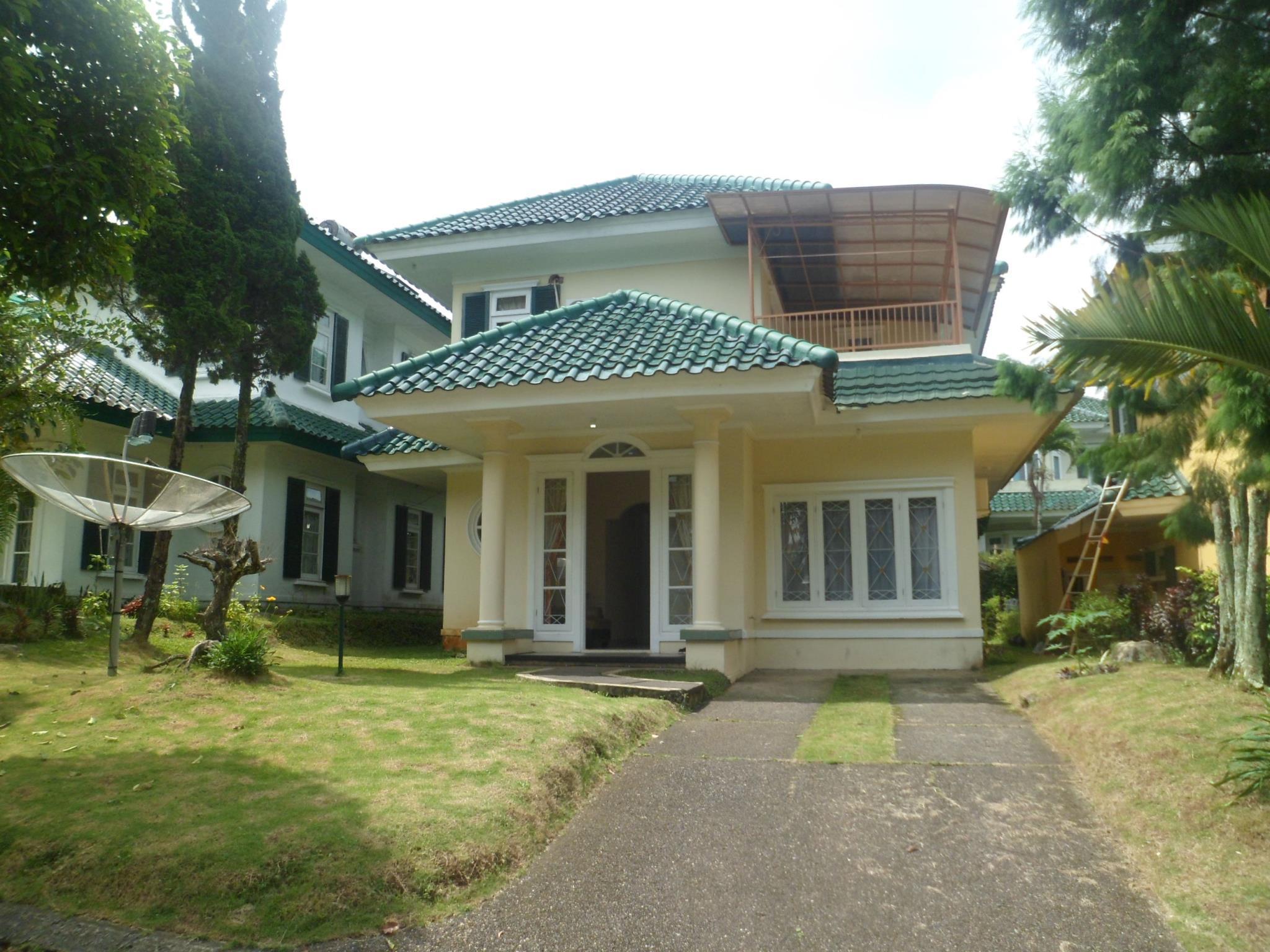 Villa Puncak Resort Gunung Geulis No. 56