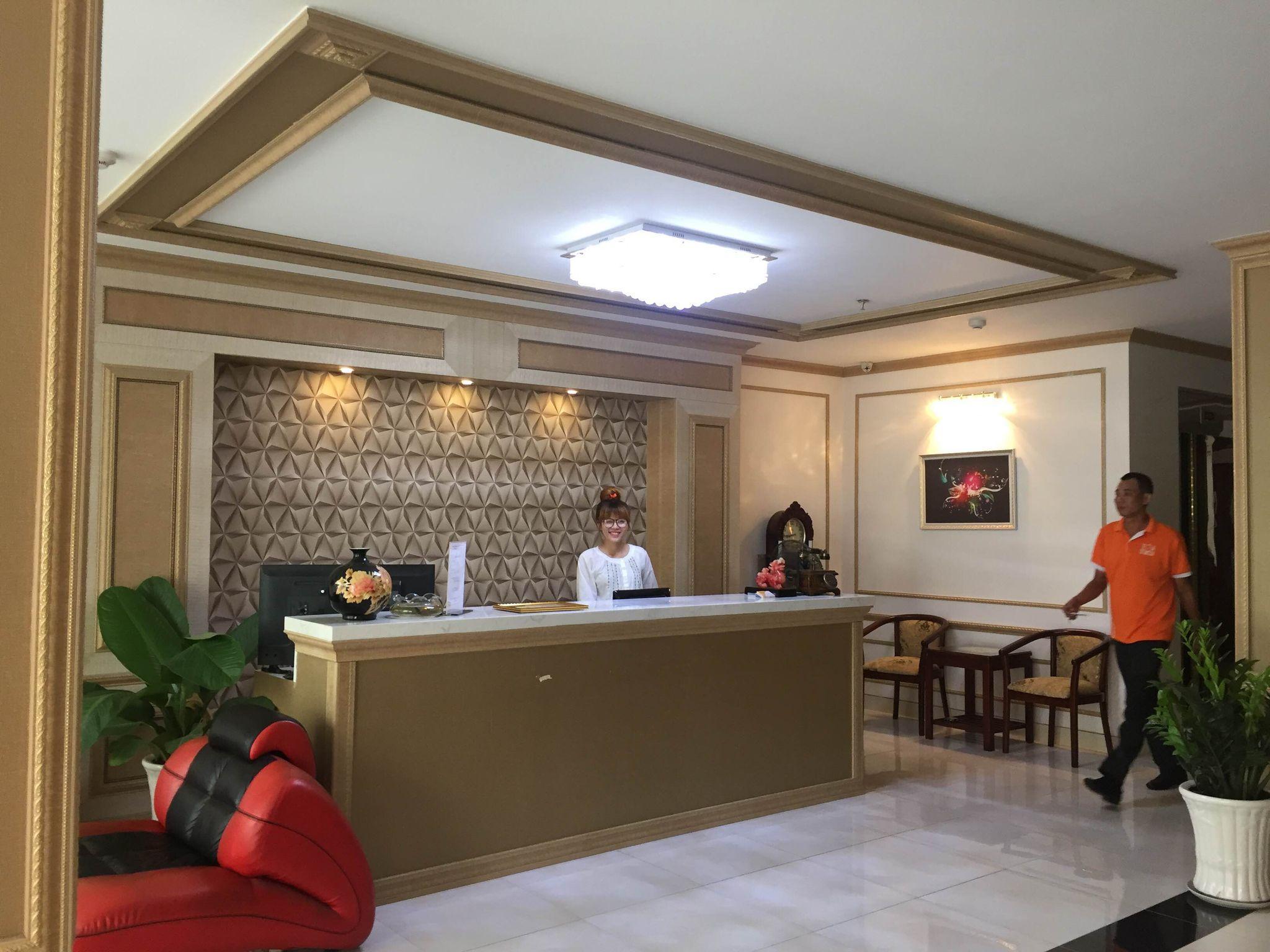 Huy Hoang Hotel   Tan Binh