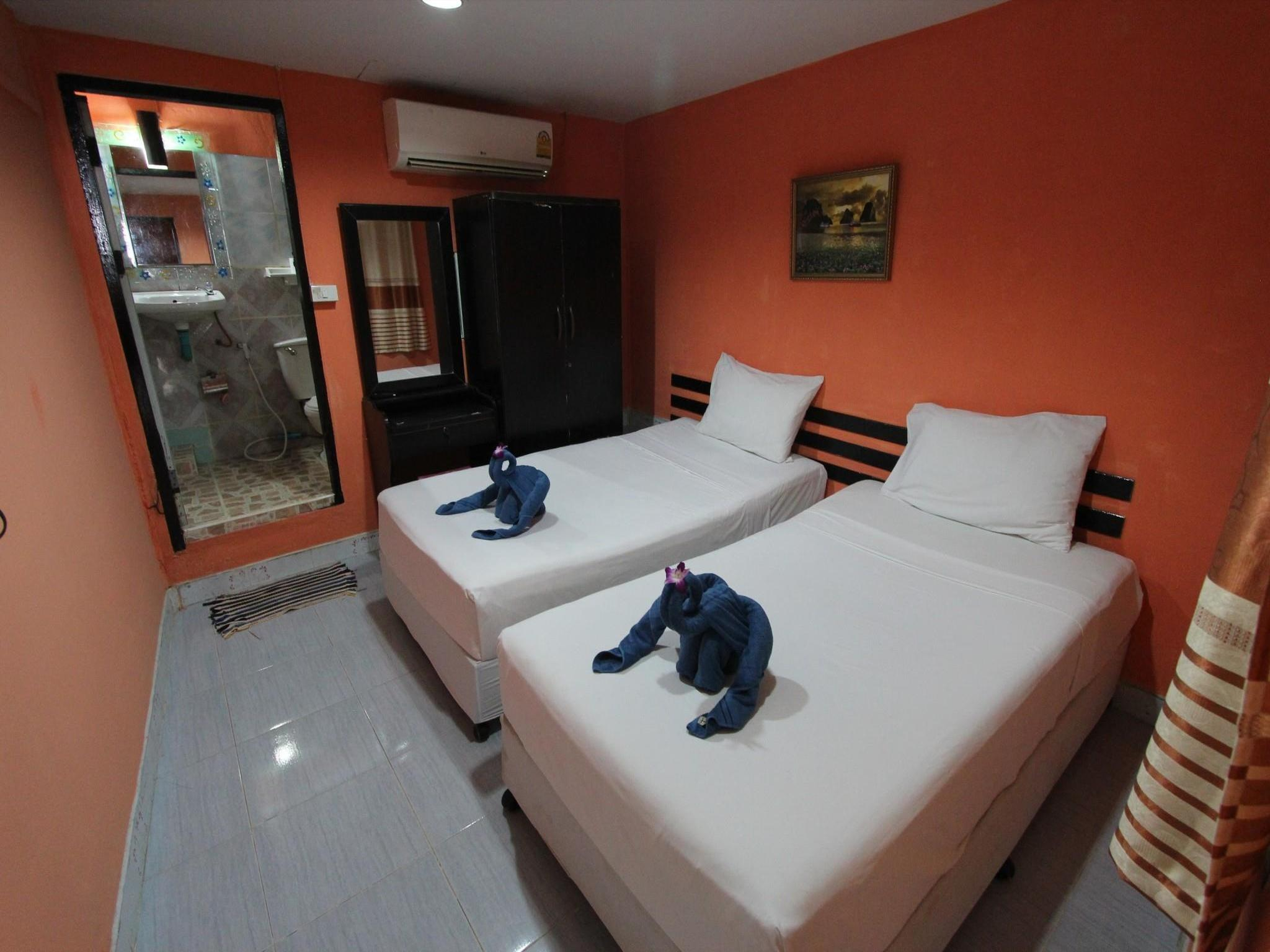 Phi Phi Viva Guesthouse