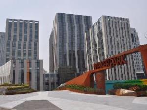 Qingdao Hairunfeng Sailing Hotel