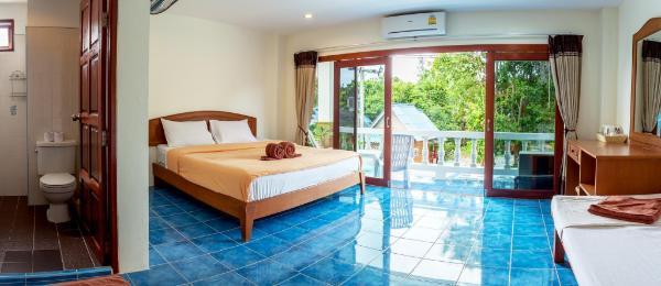 Hugs Guesthouse Koh Lanta