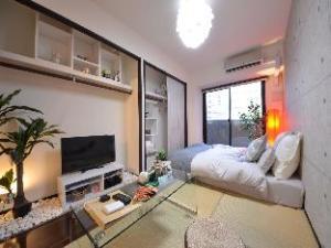 Про SG 1Bedroom Apt Near NAMBA & Kuromon 307 (TM) (SG 1Bedroom Apt Near NAMBA & Kuromon 307 (TM))