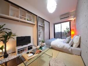 SG 1Bedroom Apt Near NAMBA & Kuromon 307 (TM)