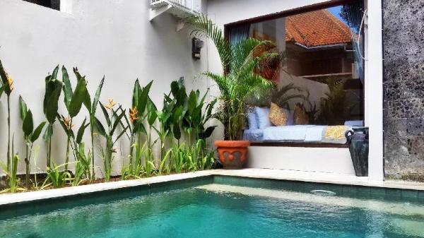 Villa Tiah Bali