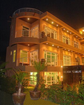 Silver Sands Beach Resort Koh Tao