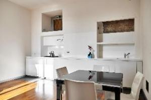 Bergamo Exclusive Apartment
