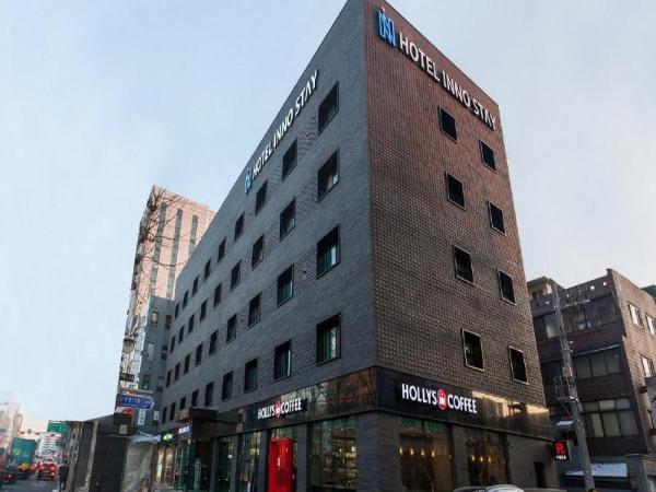 Hotel Inno Stay Seoul