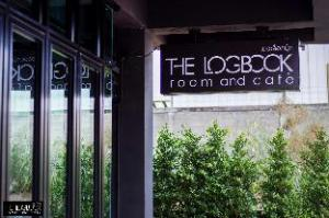 Om The LogBook room and cafe' (The LogBook room and cafe')