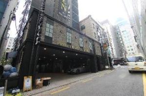 Premier Hotel XYM