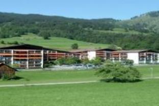 DIE GAMS Hotel Resort