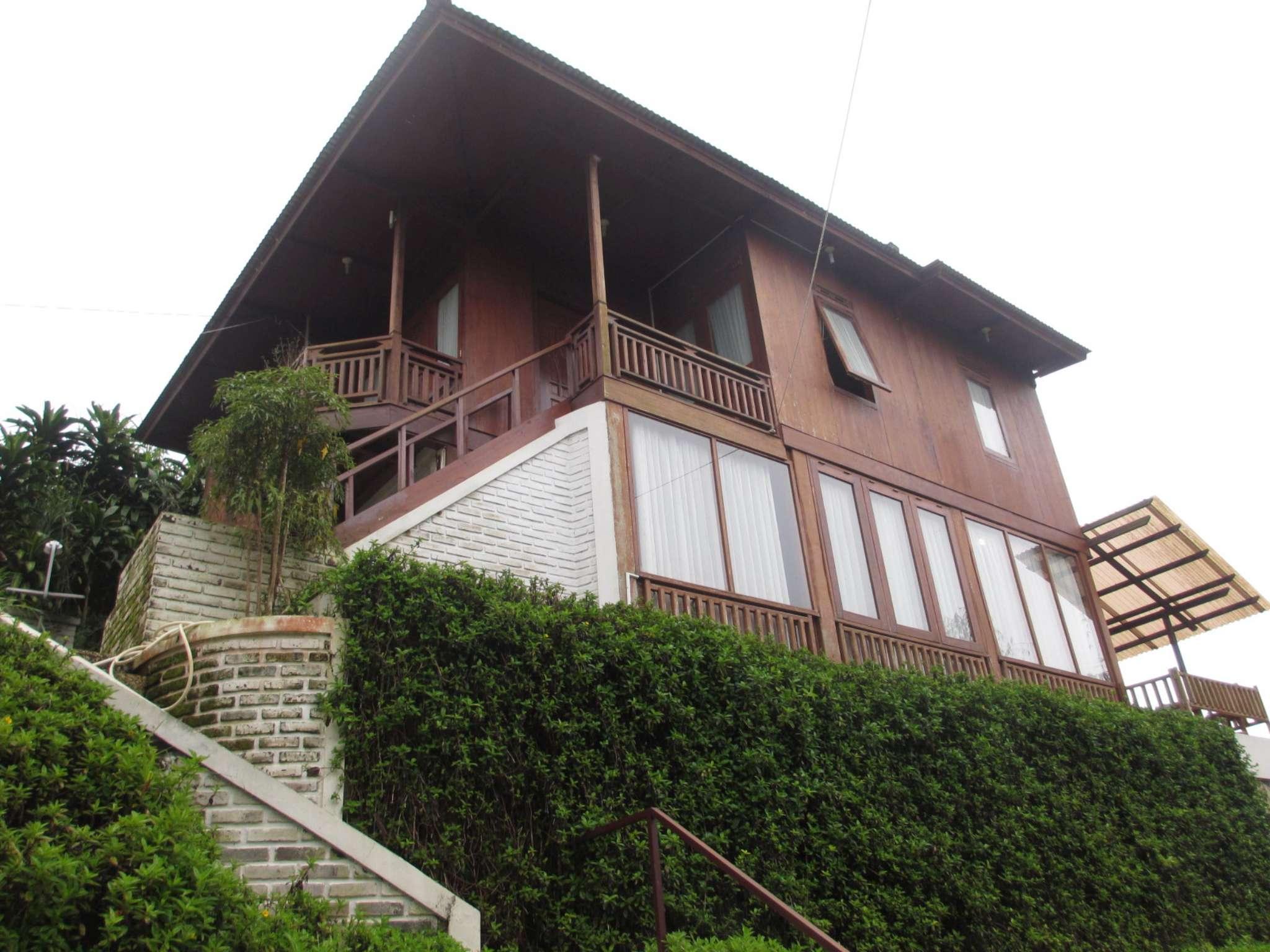 Villa Kayu Le Cordon